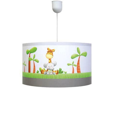 suspension luminaire chambre garcon lustre enfant