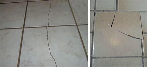 how to replace or repair a cracked tile hirerush