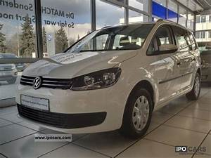 Volkswagen Touran Trendline Business : 2011 volkswagen touran trendline 39 business edition 39 1 6 tdi bmt car photo and specs ~ Gottalentnigeria.com Avis de Voitures
