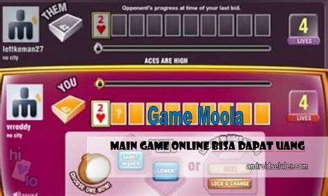 Game Moola, Main Game Online Bisa Dapat Uang