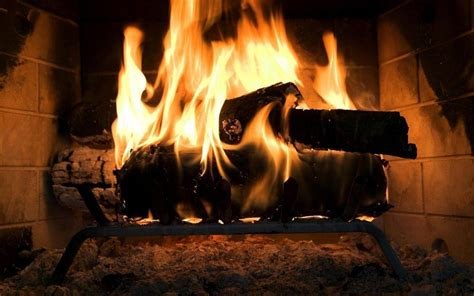 Fireplace Wallpapers by Fireplace Desktop Wallpapers Wallpaper Cave