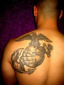Devil Dog Ink 104 Insanely Dope Marine Corps Tattoos