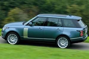 Range Rover Hybride 2018 : range rover 2018 infos prix tout sur le nouveau range rover photo 4 l 39 argus ~ Medecine-chirurgie-esthetiques.com Avis de Voitures