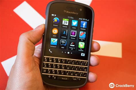 incipio frequency for the blackberry q10