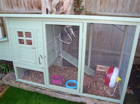 se england chicken coop duck  rabbit hutch  sale