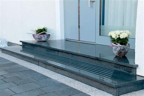 Granit Für Außentreppe by Aussentreppe Aus Granit Granittreppen Treppen Aus Granit