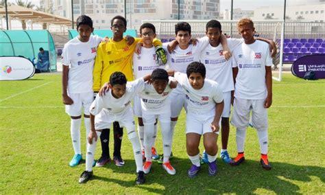 kings soccer team merryland international school