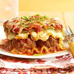 I also used 2 packs of cream cheese. Best-Ever Healthy Casserole Recipes (Diabetic) | Diabetic recipe with ground beef, Recipes, Beef ...