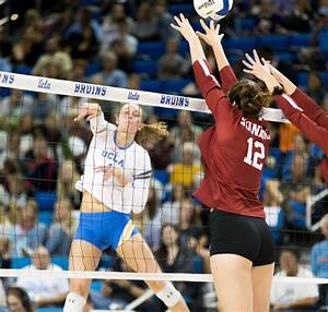 Around the League: Stanford remains undefeated in women's ...