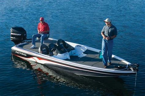 Nitro Boat Cleats by Research Nitro Boats On Iboats