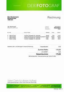 Rechnung Fußzeile : auto rechnung picout ~ Themetempest.com Abrechnung