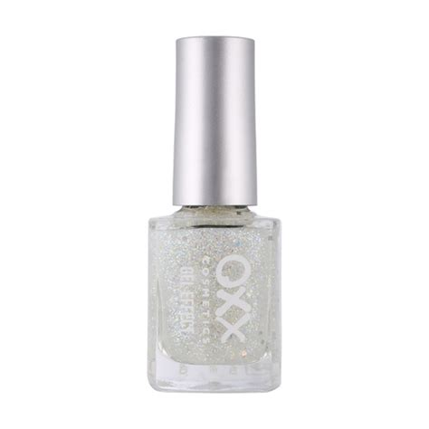 oxx unicorn dust gel effect nail polish kmart