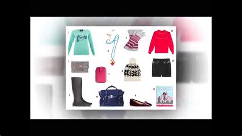 best christmas gifts for women christmas wish list 2014 2015 youtube