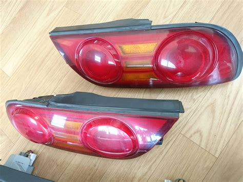 nissan 180sx s13 kouki tail light set jdmdistro buy