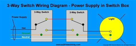 3 way switch bypass questions electrical diy chatroom home improvement forum