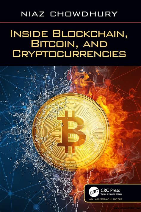 March 2, 2016, 11:40 am. Inside Blockchain, Bitcoin, and Cryptocurrencies - Free eBooks Download