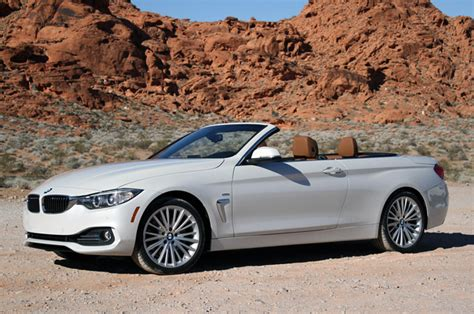 2014 Bmw 4 Series Convertible by Drive 2014 Bmw 4 Series Convertible Clublexus