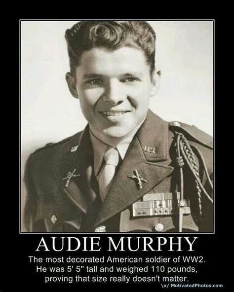most decorated us soldier ww2 audie murphy audie murphy