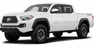 2019 Toyota Tacoma Prices  Incentives  U0026 Dealers