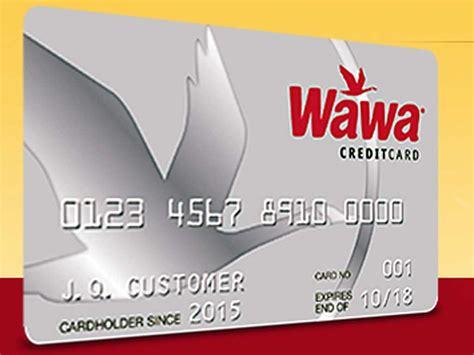 Check Wawa Gift Card Balance