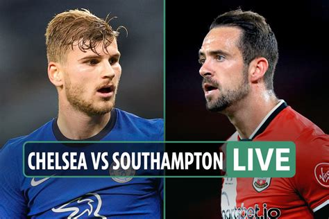 Chelsea vs So'ton: Channel, group information, as well as ...