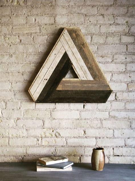 wooden wall decor art finds    add rustic