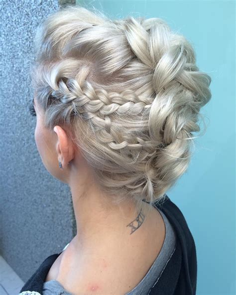 amazingly easy updo hairstyles  long hair