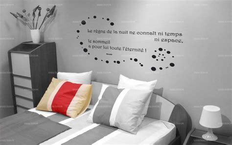 sticker chambre adulte stickers chambre adulte tete de lit 20171015075658