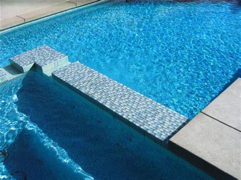 national pool tile national pool tile oceanscapes 1x1 glass surfside ocn