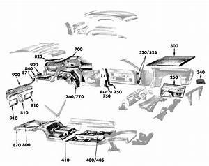 Ford Wiring   65 Ford Galaxie Fuse Box Diagram