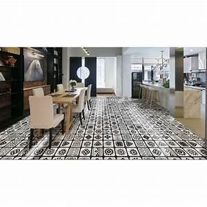 Carrelage Imitation Carreau Ciment : carreau imitation ciment pour sol et mur oaxaca ~ Premium-room.com Idées de Décoration