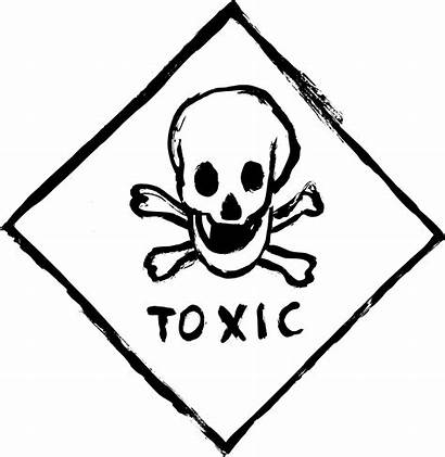 Toxic Sign Transparent Grunge Resolution Onlygfx Poison