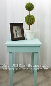 How, To, Build, A, Simple, Side, Table