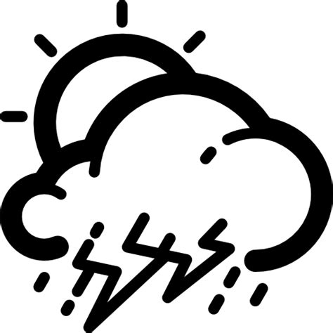 This is a svg, dxf, eps, and png digital download cutting file, which can be imported to a number. Storm - Free weather icons