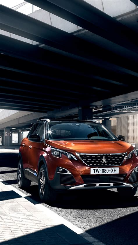 Peugeot 3008 4k Wallpapers by Wallpaper Peugeot 3008 Crossover I Cockpit Cars Bikes