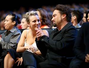 Did Johnny Galecki Play A Role In Kaley Cuoco's Divorce ...