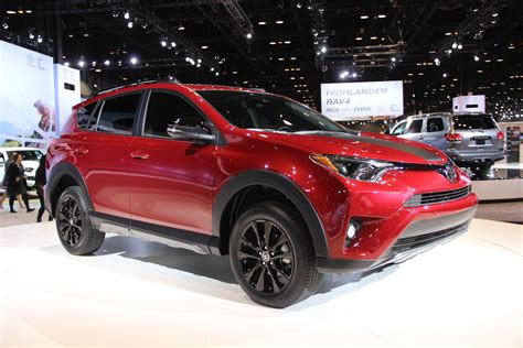 2018 Toyota Rav4 Redesign And Release Date  2020 Best Car