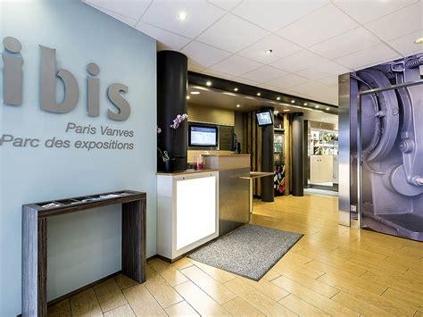 ibis porte de vanves parc des expositions r 233 servation gratuite sur viamichelin