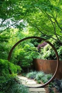Sculpture Pour Jardin by 28 Id 233 Es De Statues Et Sculptures Pour D 233 Corer Son Jardin