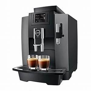Kaffeebohnen Für Vollautomaten Test : we8 dark inox kaffeeklassiker f r den arbeitsplatz ~ Michelbontemps.com Haus und Dekorationen