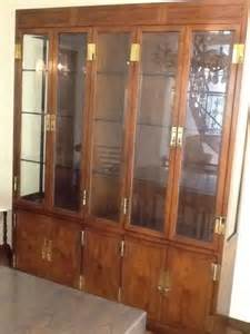 Henredon China Cabinet Ebay by Henredon Cabinet For Sale Classifieds