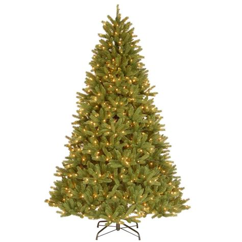 home accents sierra nevada tree home accents 9 ft pre lit led nevada pe pvc set artificial tree