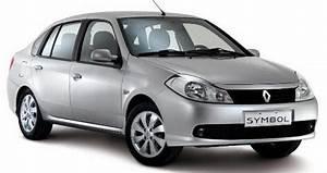 Renault Symbol 2011  Renault Symbol 2011