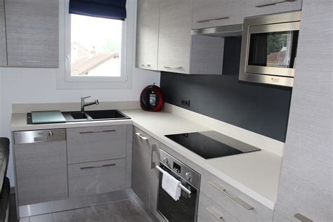 cuisine pour petit espace modeles de cuisine moderne pour les petits espaces