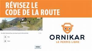 Tests Code De La Route : tests code de la route apr ~ Medecine-chirurgie-esthetiques.com Avis de Voitures