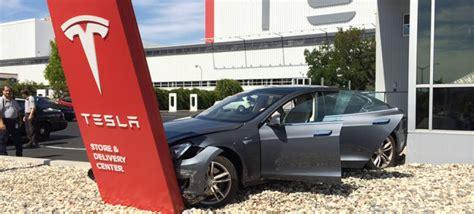 Tesla Model S Drive Unit Woes