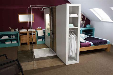 diviser une chambre en deux separer chambre en 2 chaios com