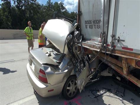 Fatal Crash Victim Identified