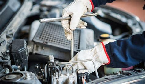 Car Service Repair Preston