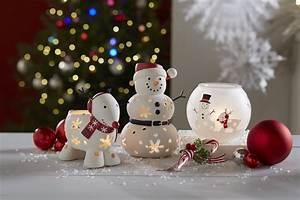 Bougies De Noel : partylite c l bre l 39 hiver et les f tes de no l avec magie ~ Melissatoandfro.com Idées de Décoration